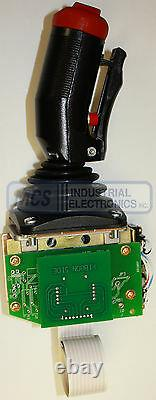 Genie 44988 / 44988GT Joystick Controller New Replacement Made in USA