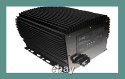 Genie Battery Charger 96211GT 105739GT NEW with 6mo Warranty