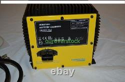 Genie Battery Charger Scissor Lift Aerial Signet Hb600 24b-24v 19a New 105739